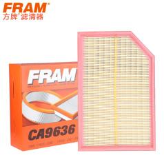 方牌空气滤清器CA9636F进口沃尔沃:XC90 2.4L/2.5T 2002-. FPCA9636F