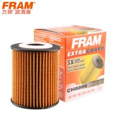 方牌机油滤清器CH8806进口欧宝:威达 3.2L 2002-2005. FPCH8806