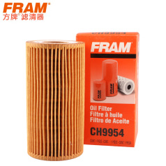 方牌机油滤清器CH9954沃尔沃S40 沃尔沃S80L FPCH9954