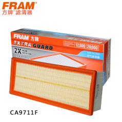 方牌空氣濾清器CA9711F 方牌濾清器 方牌空濾