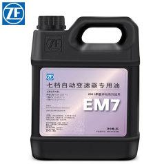 ZF采埃孚 EM7 奔驰7档自动变速箱 采埃孚波箱油 4升 ZFSC1413400401 (6支/箱)