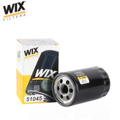 维克斯机油滤清器51045,上汽荣威750 2.5L (07- ) WIX/维克斯滤清器