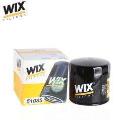 维克斯机油滤清器51085,进口吉普大切诺基III(2004-2007) WIX/维克斯滤清器