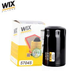 维克斯机油滤清器57045,大切诺基V6 3.7L (2009-2010) WIX/维克斯滤清器
