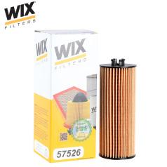 維克斯機油濾清器57526,大切諾基/牧馬人 3.6L (2011-2012) WIX/維克斯濾清器