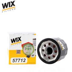 維克斯機油濾清器57712,森林人2.5 EJ25發動機(2001-2013) WIX/維克斯濾清器