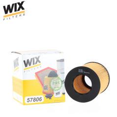 維克斯機油濾清器57806,沃爾沃S80 3.0L XC60 3.0T6(2008.10- ) WIX/維克斯濾清器