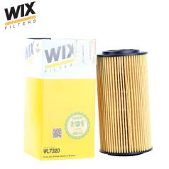 維克斯機油濾清器WL7320,沃爾沃S40 2.4L/2.5L(2006-) S80 2.5L WIX/維克斯濾清器