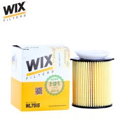维克斯机油滤清器WL7515,北京奔驰GLK260 E200/E260(2014- ) WIX/维克斯滤清器