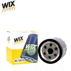 维克斯机油滤清器WL10015,桑塔纳 捷达(2013- ) WIX/维克斯滤清器