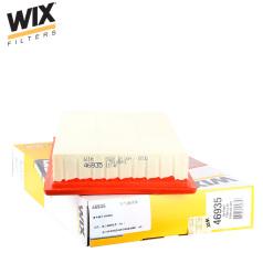 维克斯空气滤清器46935,进口福特锐界(2010- ) WIX/维克斯滤清器