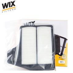 维克斯空气滤清器49073,日产天籁2.5L(2013- ) WIX/维克斯滤清器