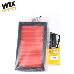 维克斯空气滤清器49225,日产颐达、骐达1.6L,轩逸,骏逸 WIX/维克斯滤清器