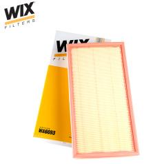 维克斯空气滤清器WA6693,朗逸 2.0L 宝来1.6L/1.8T/1.9TDI/2.0L(2008.04- ) WIX/维克斯滤清器