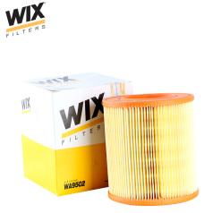 维克斯空气滤清器WA9502,一汽奥迪A6L(C6)2.0TFS WIX/维克斯滤清器