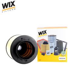 维克斯空气滤清器WA9548,一汽奥迪A6L(C6)(2009.08- ) WIX/维克斯滤清器