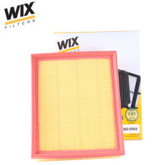 維克斯空氣濾清器WA10066,長城哈弗H6(2011- ) WIX/維克斯濾清器
