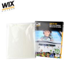 维克斯空调滤清器24761,(不含碳) 北京现代IX35 WIX/维克斯滤清器
