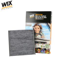 维克斯空调滤清器24905,(含碳) 佳美2.4L WIX/维克斯滤清器
