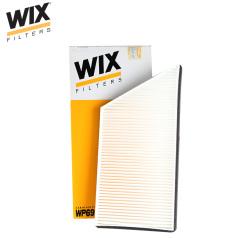 维克斯空调滤清器WP6926,(不含碳) 标致206 1.4L/1.6L  标致2071.4L/1.6L 爱丽舍1.6L WIX/维克斯滤清器