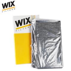 维克斯空调滤清器WP6977,(含碳) 华晨宝马520i/Li 523i/Li 525i/Li 530i/Li (E60)两只装 WIX/维克斯滤清器