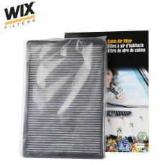 维克斯空调滤清器WP10118,(含碳) 上汽荣威750 1.8T(2008- ) WIX/维克斯滤清器