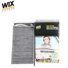 維克斯空調濾清器WP19606,(含碳) 別克新GL8 2.4/3.0 每盒兩只裝 WIX/維克斯濾清器