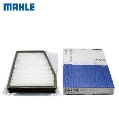 ML FLA619T 馬勒空調濾清器LA 619通用景程 1.8/2.0