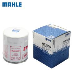 ML FOC555T 馬勒機油濾清器OC 555福特和馬自達蒙迪歐2.0, ??怂? 馬自達6 2.0