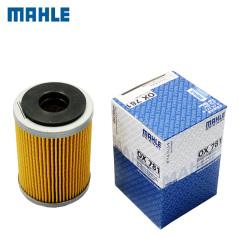 ML FOX781T 马勒机油滤清器OX 781福特和马自达福美来2代1.6,海马3 1.6, 旗云1.6, 力帆520 1.6