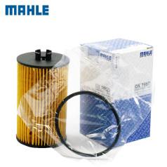 ML FOX795DT 马勒机油滤清器OX 795D ECO通用英朗1.6/1.8,君威1.6, 科鲁兹1.6/1.8