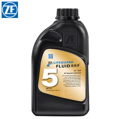 ZF采埃孚 5HP 5檔自動變速箱 采埃孚波箱油 1升裝 ZFS67109017001 (12瓶/箱)
