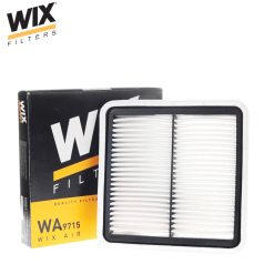 维克斯空气滤清器WA9715,斯巴鲁森林人2.0 WIX/维克斯滤清器