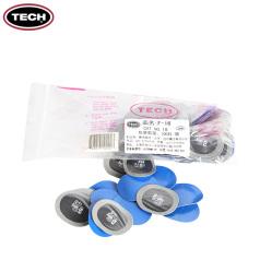 泰克 16号内胎补片 1113008 泰克轮胎修理加固垫 1*100