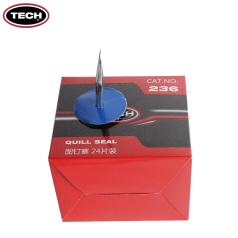 泰克 236 图钉塞(蘑菇钉) 1129001 泰克轮胎修理工具 1*24