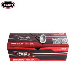 泰克 249UL 钢针整体塞(蘑菇钉) 1119102 泰克轮胎修理工具 1*24
