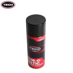 泰克 704A 喷射式橡胶清洗剂 1220013 泰克轮胎修理保养品 1*1