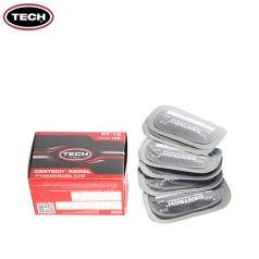 泰克 CT-10 子午线胎补片 1112101 泰克轮胎修理加固垫 1*20
