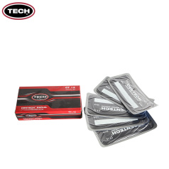 泰克 CT-14 子午线胎补片 1112103 泰克轮胎修理加固垫 1*10