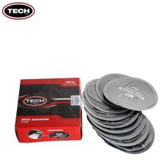 泰克 MP2 通用型补片 1111120 泰克轮胎修理加固垫 1*10