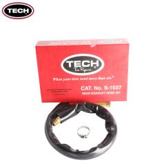 泰克 S-1037 打磨机进排气管 1215079 泰克轮胎修理工具 1*1
