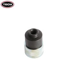 泰克 S-1045 低速打磨机快换接头插座 1215082 泰克轮胎修理工具 1*1