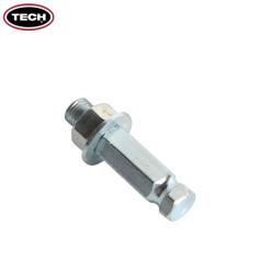 泰克 S-1046 螺杆快接换头 1215087 泰克轮胎修理工具 1*1