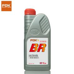 PDK自动变速箱油PDK-BR ATF-7速 红色1L PDK自动波箱油(12支/箱 请按箱订货)