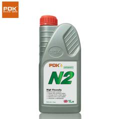 PDK自動變速箱油PDK-N2 CVT無級變速 藍色1L PDK自動波箱油(12支/箱 請按箱訂貨)