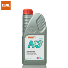 PDK自动变速箱油PDK-N3 CVT无级变速 蓝色1L PDK自动波箱油(12支/箱 请按箱订货)