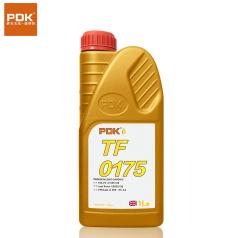PDK电子离合器油TF-0175 TF 黄色1L (12支/箱 请按箱订货)