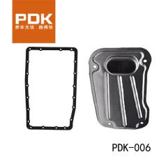 PDK-006 PDK滤芯套装006 滤网油底垫套装 霸道4000/霸道4700/酷路泽/坦途/