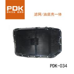 PDK-034 PDK滤芯套装034 滤网套装 宝马