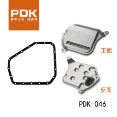 PDK-046 PDK滤芯套装046 滤网油底垫套装 嘉年华/凯越1.6/乐风/乐骋/雨燕/